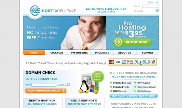 HostExcellence